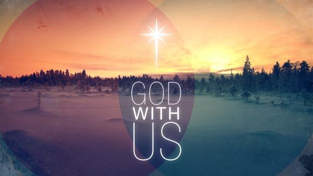 god with us emmanuel